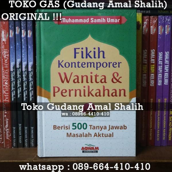 harga Fikih kontemporer wanita & pernikahan hard cover aqwam original Tokopedia.com