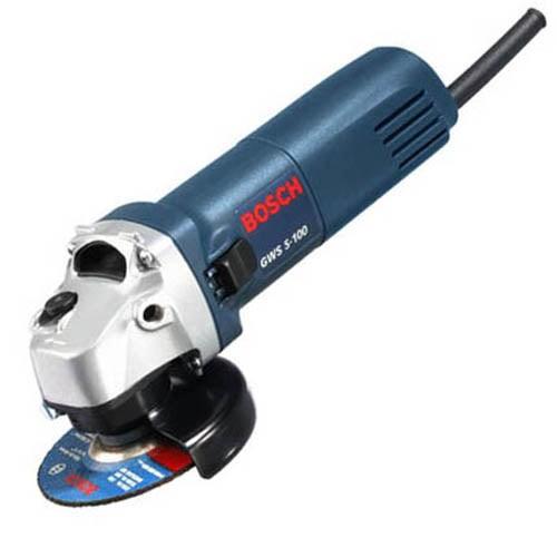 Bosch Gws5 100 Grenda Tangan 4 580w 11000rpm Daftar Harga Terbaru Source · Bosch GWS 5