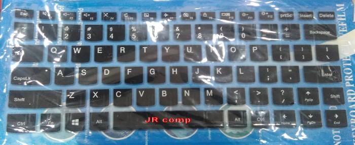 harga Skin keyboard laptop lenovo 14  type ideaped 310 texture warna new Tokopedia.com