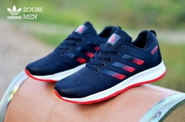 ... harga Free bonus sepatu sport running jogging olahraga lari adidas zoom  1 Tokopedia.com 2f9f8da6a7