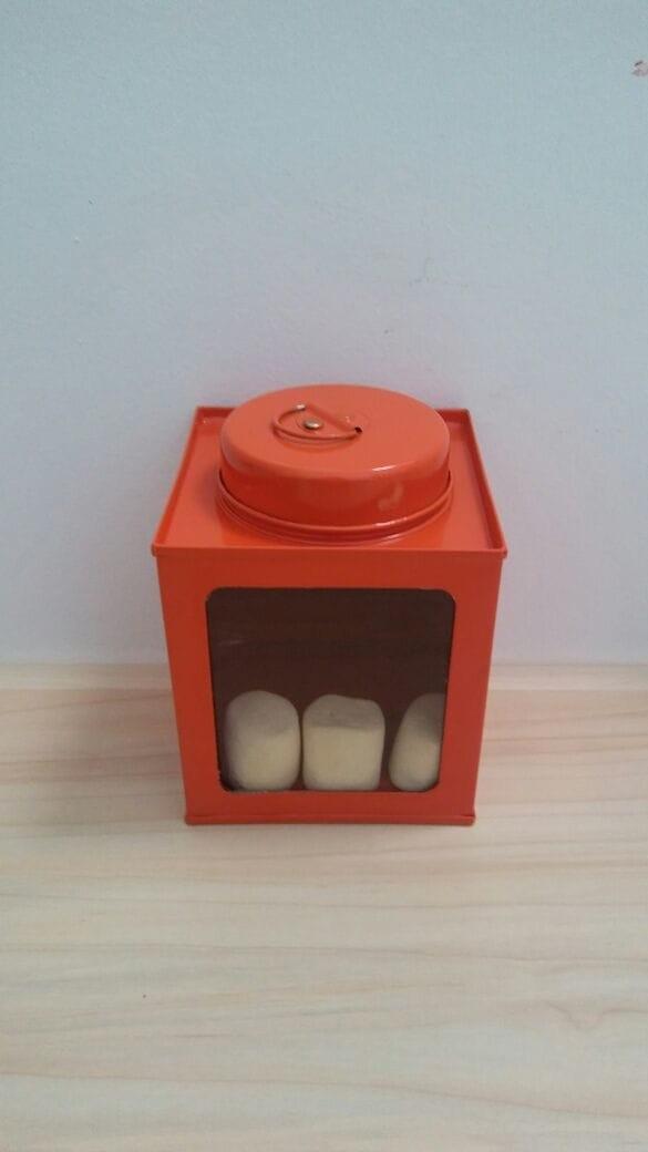 Foto Produk Cracker Tin (HD-26) - 8 dari Emery Storage