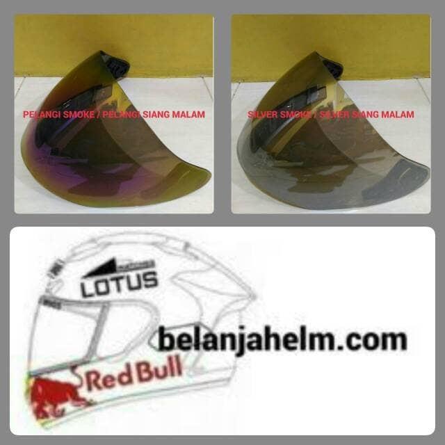 harga Kaca Helm Kyt Z Jet Solid, Djmaru, Dj Maru, Galaxy Slide (pelangi Sm) Tokopedia.com