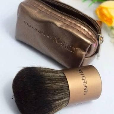 harga Kuas naked/kuas kabuki naked/brush blush/brush naked/brush make up Tokopedia.com