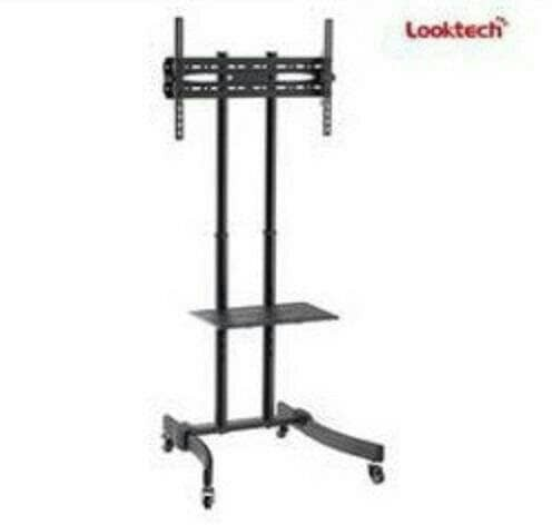 harga Looktech 65s 32 -65 Inci Tv Mount Stand Dengan Roda Murah !!!! Tokopedia.com