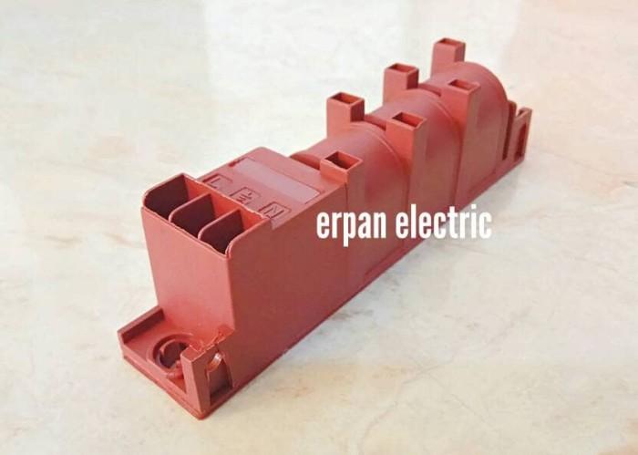 harga Pulse ignition ac-220 6-socket kompor ariston Tokopedia.com