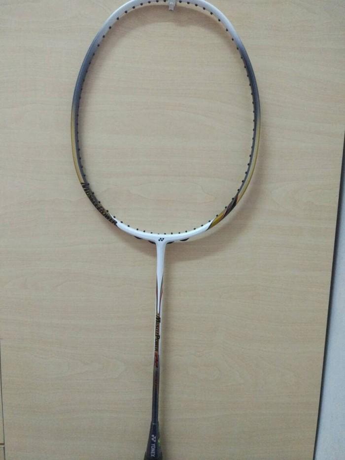 harga Raket badminton yonex muscle power 22 original Tokopedia.com
