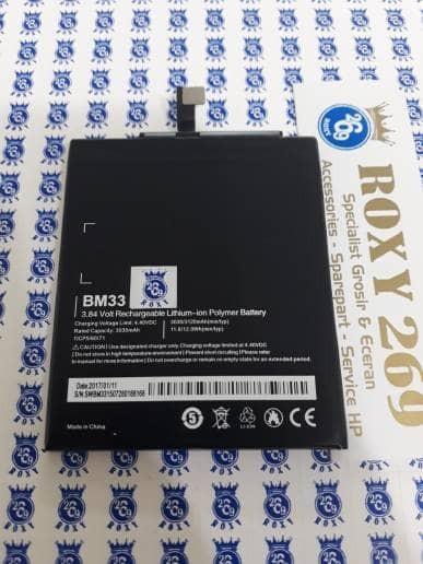 harga Batre baterai hp xiaomi mi4i bm33 handphone mi 4i bm 33 ori original Tokopedia.com