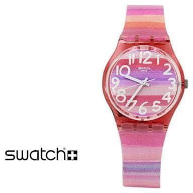 Osq Watch Jam Tangan Wanita Rubber Strap Osq6j035y Daftar Harga Source · Jam Tangan Wanita Swatch Original GP140
