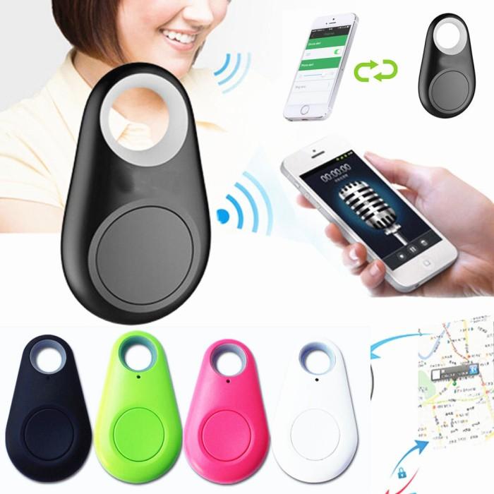 harga Smart tag bluetooth wireless anti lost key finder portable tracker gps Tokopedia.com