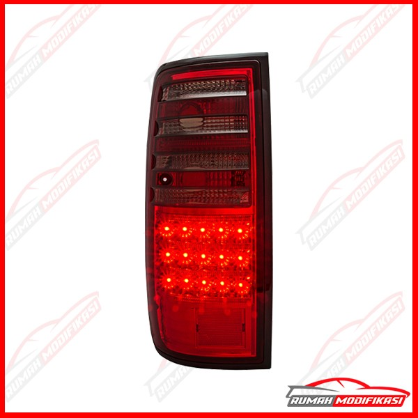 harga Stop lamp - toyota land cruiser fj80 1990-1998 - eagleeyes - red smoke Tokopedia.com