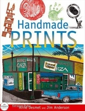 Jual Handmade Prints Kota Bekasi Kerajaan Buku Tokopedia