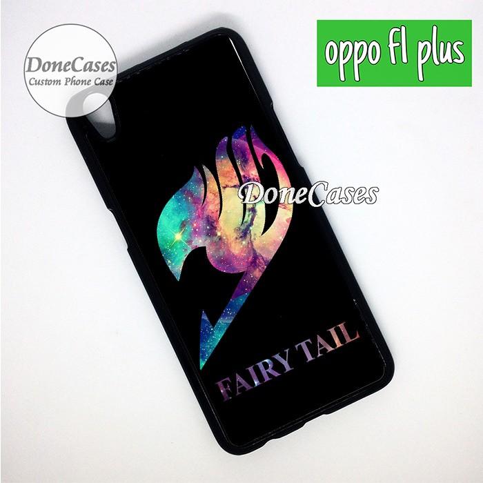 harga Casing oppo f1 plus fairy tail hard case custom Tokopedia.com