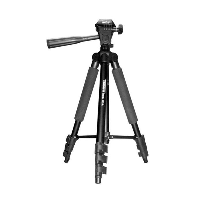 harga Takara Lightweight Tripod Eco-173a For Dslr And Action Camera Tokopedia.com