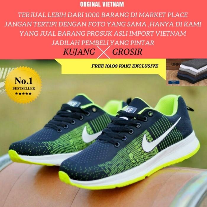 harga Promo nike sepatu casual jogging running vietnam asli Tokopedia.com