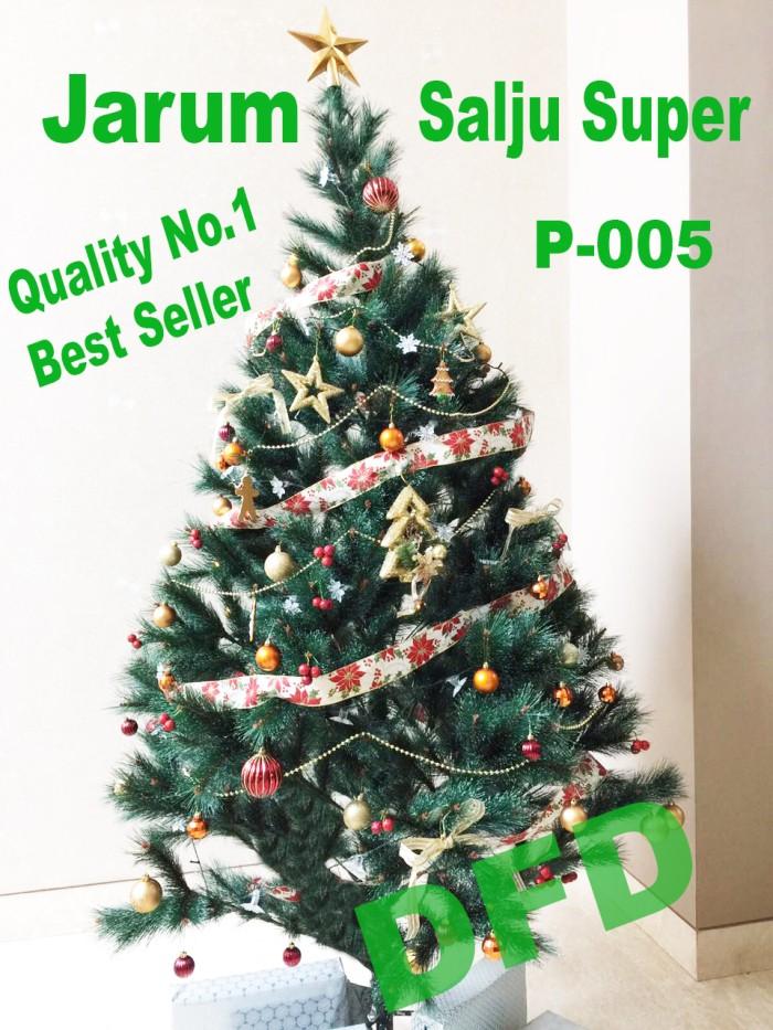 harga Pohon natal 21 meter jarum salju super ( p-005 ) Tokopedia.com