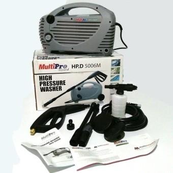 harga Jet cleaner multipro hpd 5006m alat cuci steam mobil motor karpet Tokopedia.com