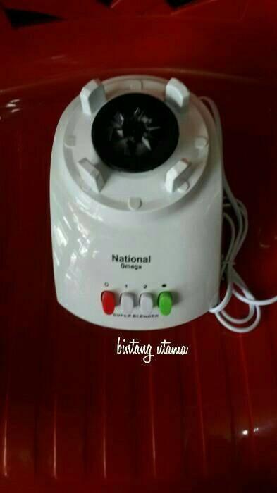 harga Mesin blender national omega/viva(baru) Tokopedia.com