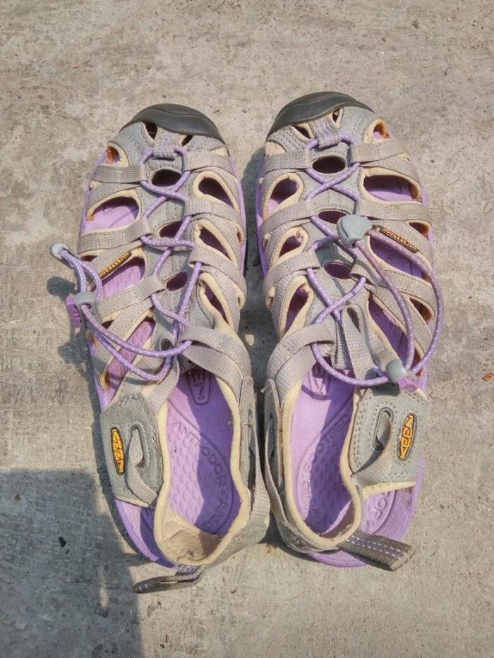 Jual Keen Sandals - Keen Shoes Original USA - Sepatu Gunung Outdoor ... 86c80403e7