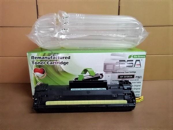 Foto Produk Toner HP 83A M125 M126 M127 M227 M225 M201 202 REMANUAFACTURED Garansi dari PSA TONER