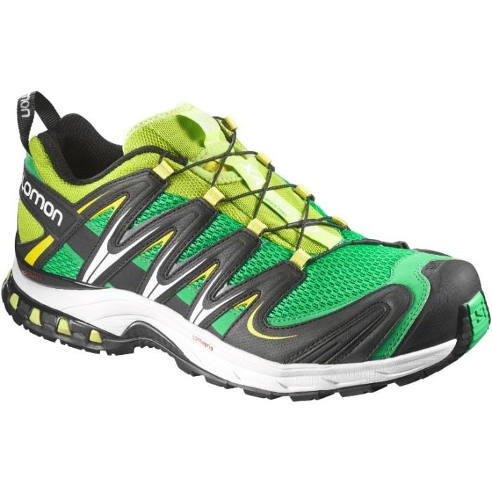 Katalog Salomon Shoes Travelbon.com