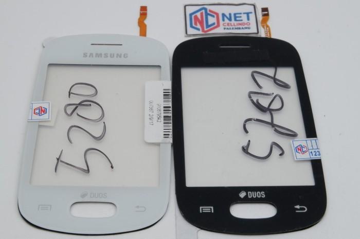 harga Touchscreen / ts / layar sentuh samsung s5280 / s5282 / galaxy star Tokopedia.com