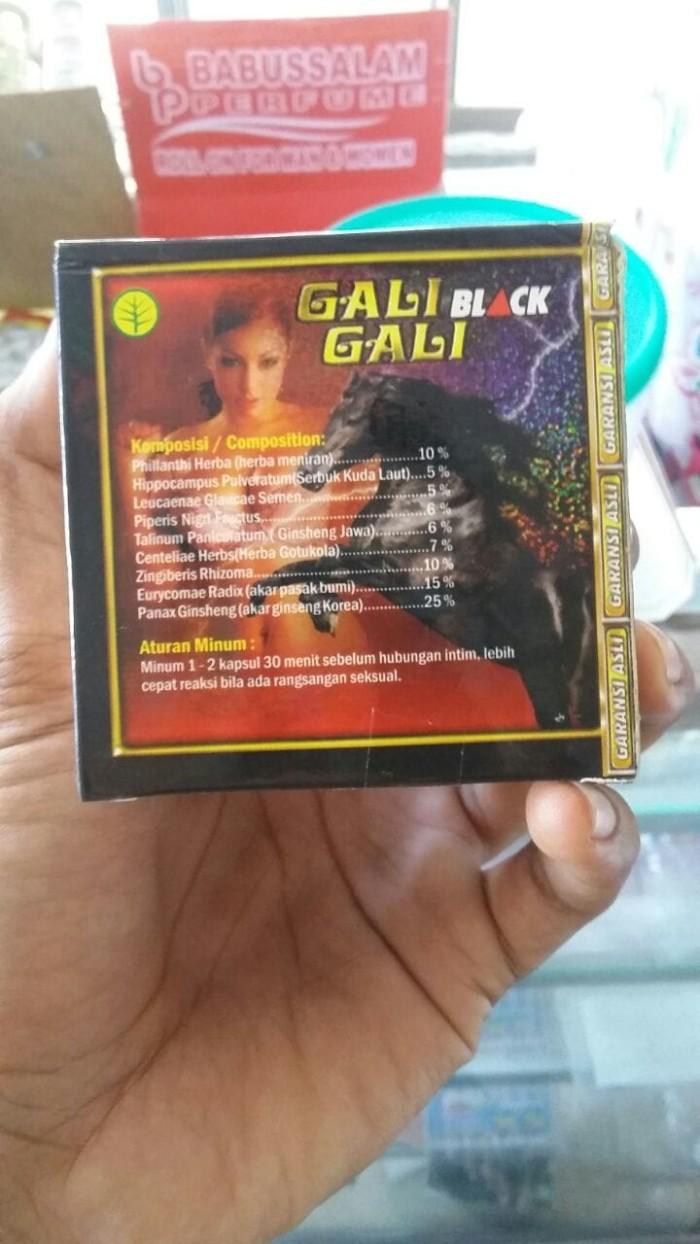jual gali black obat herbal kuat pria lelaki obat stamina kuat