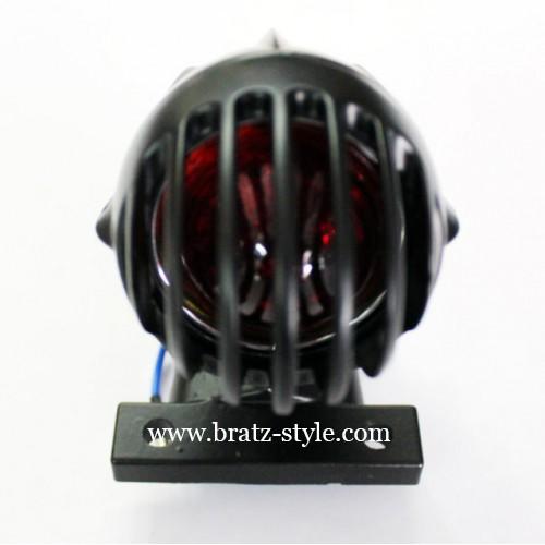 harga Stoplamp 3001 blackred  bratzstyle caferacer japstyle kawasaki Tokopedia.com