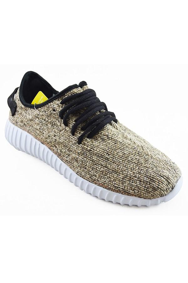 Sepatu Sneaker Trendy Masa Kini Murah Meriah Wanita - Koketo Zis 04