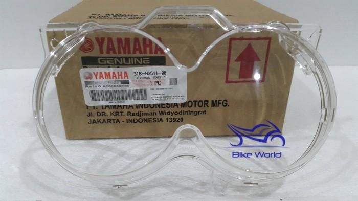 harga Mika speedometer jupiter z new 2010-2012 31b-h3511-00 yamaha genuine Tokopedia.com