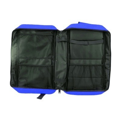 Gaming Bag - Tas Gaming Barracuda V5 5in1 - Point Blank PB BLUE