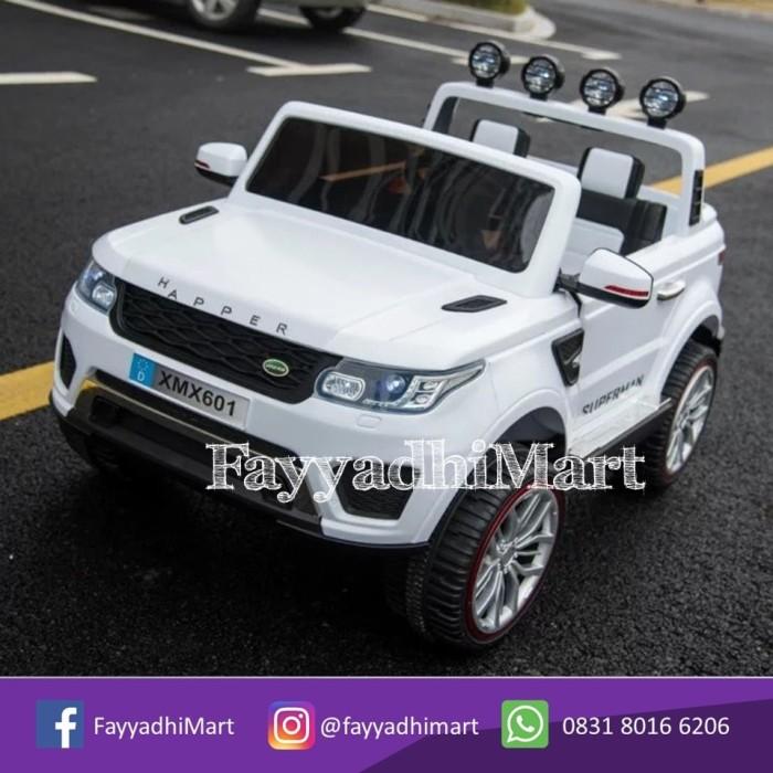 Jual Mobil Mobilan Anak Aki Mainan Range Rover Big Style Jakarta Timur Almeera Store Tokopedia