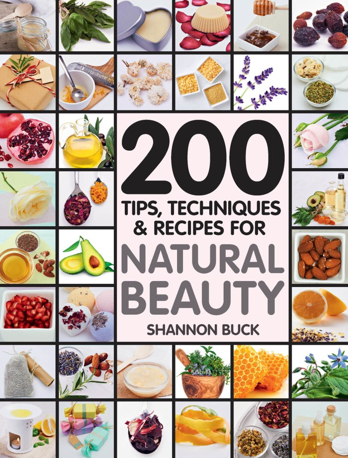 harga 200 tips techniques and recipes for natural beauty [ebook/e-book] Tokopedia.com