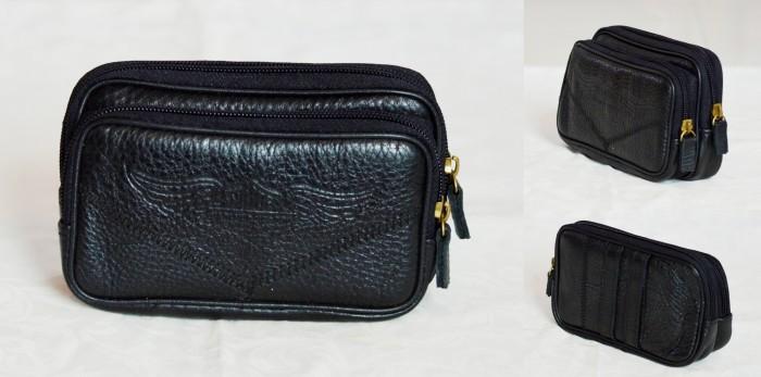 Sarung hp kulit rebah tas pinggang 5 inch pria model korea model… 98beb6aeae