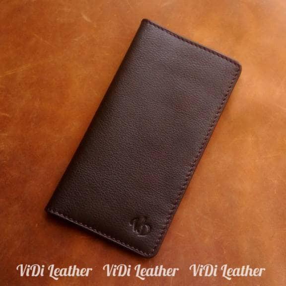 dompet panjang wanita kulit asli, dompet wanita kulit asli