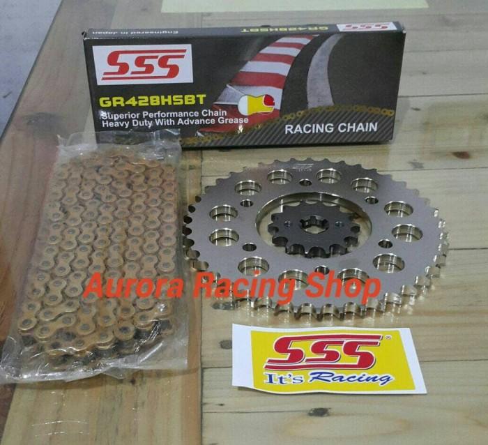Jual gear set r15   Posindonesia cek harga di PriceArea com