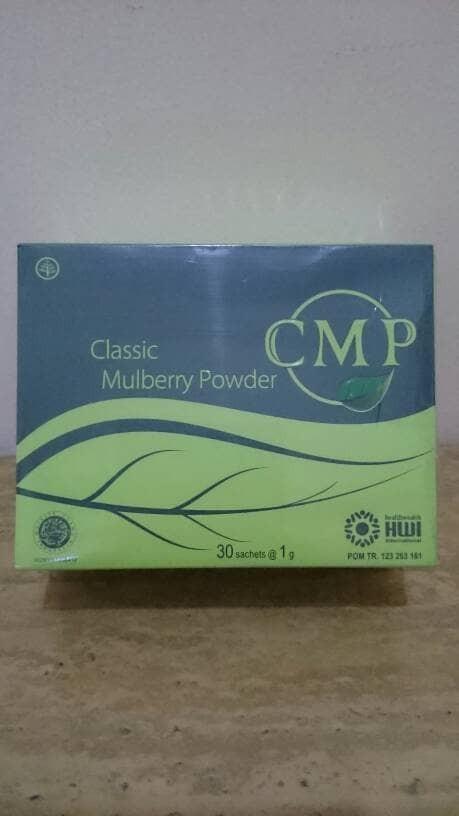 australia cmp classic mulberry powder 1 box isi 30 sachet 1g 5a232 55bb9 .