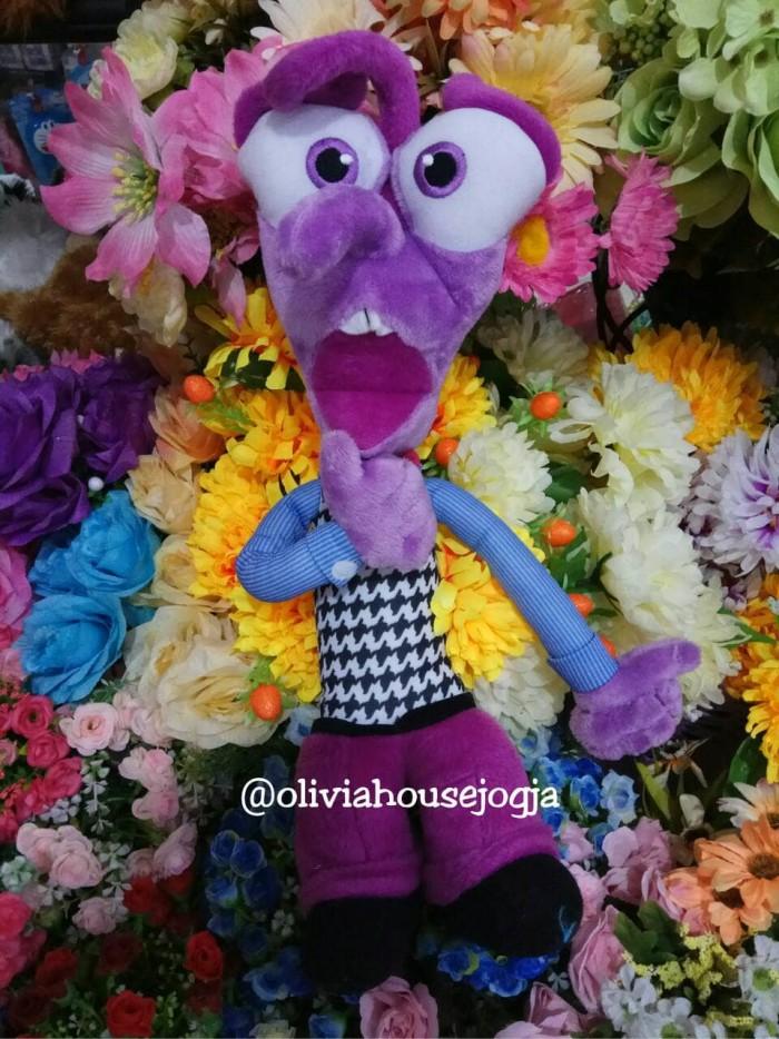 harga Boneka inside out karakter fear Tokopedia.com