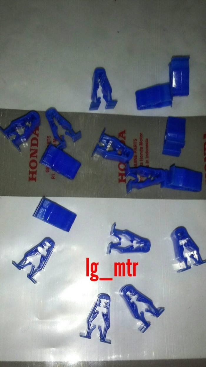 Foto Produk CLIP SNAP ATAU CLIP BODY VARIO 150 ESP VARIO 125 ESP NEW BEAT ESP dari lg_mtr