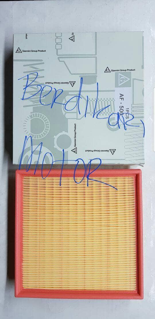 Foto Produk filter udara m43 e36 merk giannini dari BERDIKARI MOTORS