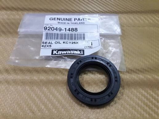harga Seal tromol belakang kanan ninja r ninja rr Tokopedia.com