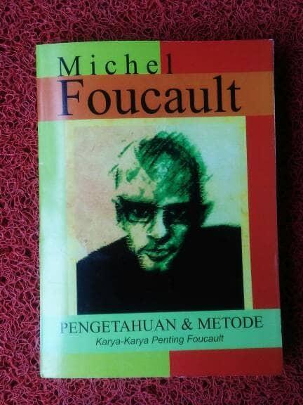 harga Michel foucoult metode dan pengetahuan Tokopedia.com