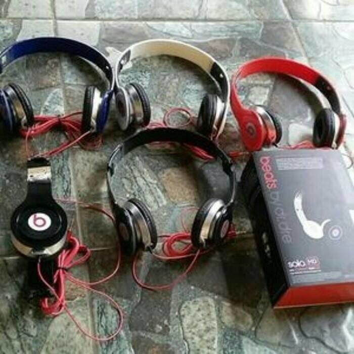Info Headphone Earphone Headset Beats Hargano.com