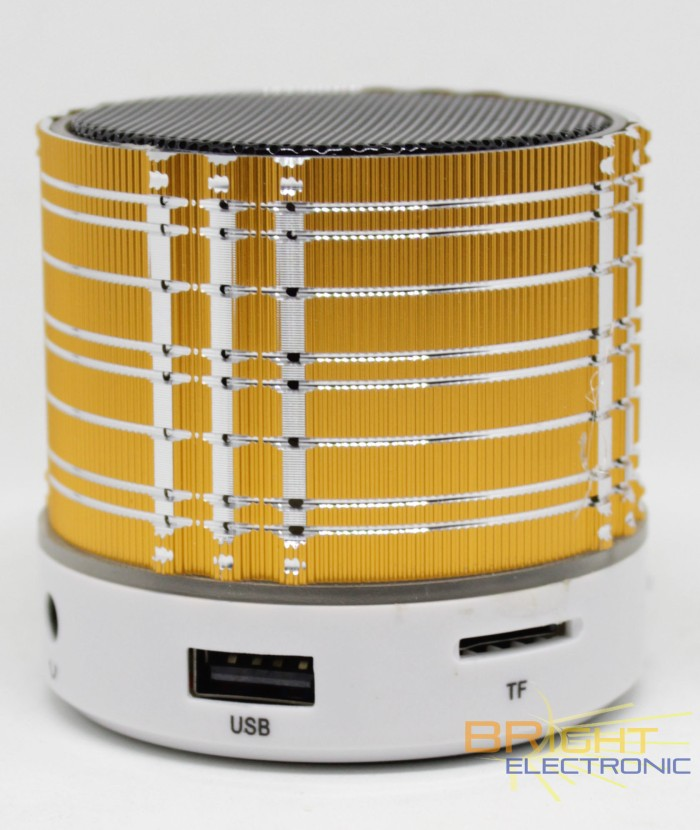 Speaker Advance ES 030 Metal