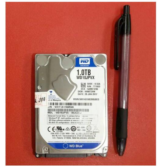 harga Wd blue 1tb 2.5  hd hdd hardisk harddisk internal for laptop Tokopedia.com