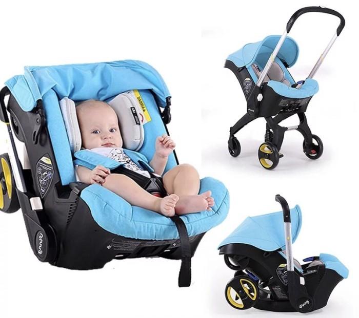 Jual Stroller Baby Car Seat Rocking Carrier 4 In 1 Kota Batam Toko Sepeda Ceria Tokopedia