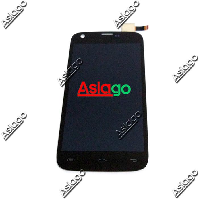 Lcd Advan S4d Original+touchscreen Fpc Qtt4d7066-a