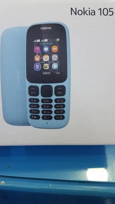 harga Nokia 105 garansi resmi Tokopedia.com