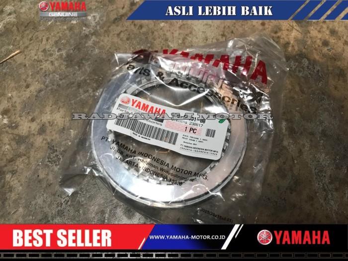 harga Lawan rumah kopling vega zr, jupiter z new 5d9-e6351-00 asli yamaha Tokopedia.com