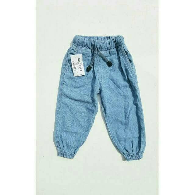 Size 5 Jogger Pants Old Navy Light Blue