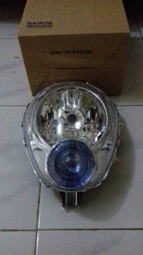 harga Lampu depan scoopy lama headlamp scoopy karbu Tokopedia.com